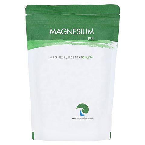 Magnesium PUR 500 Kapseln 500 Stück