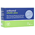 orthomol cholin plus 60 Stück