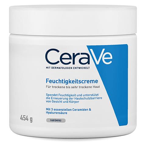 Cerave Feuchtigkeitscreme 454 Gramm