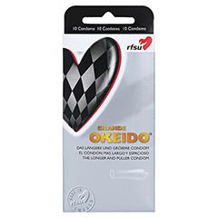GRANDE RFSU Condome 10 Stück