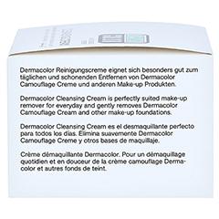 DERMACOLOR Camouflage Reinigungscreme 100 Milliliter - Rechte Seite