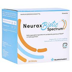NEURAXBIOTIC Spectrum Granulat 30 Stück