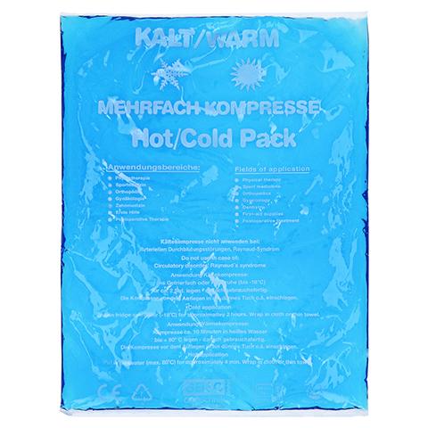 KALT-WARM Kompresse 30x40 cm 1 Stück