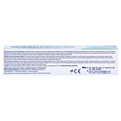 Corega Ultra Haftcreme Frisch 40 Gramm - Unterseite