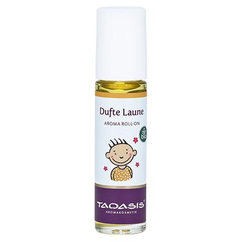 DUFTE LAUNE Aroma Roll-on Öl 10 Milliliter