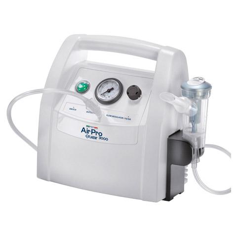 AIR PRO 3000 Profi-Inhalator 1 Stück