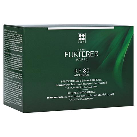 FURTERER RF 80 Serum 12x5 Milliliter