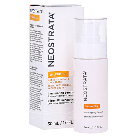 NEOSTRATA Enlighten Illuminating Serum 30 Milliliter