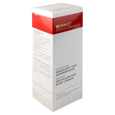 DMC Dekollete und Körperpflege Creme 250 Milliliter