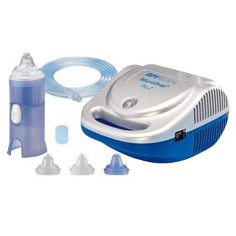 MICRODROP RhinoClear Inhalationsgerät 1 Stück