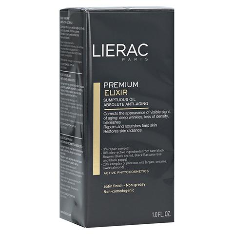 LIERAC Premium Elixir Öl 30 Milliliter
