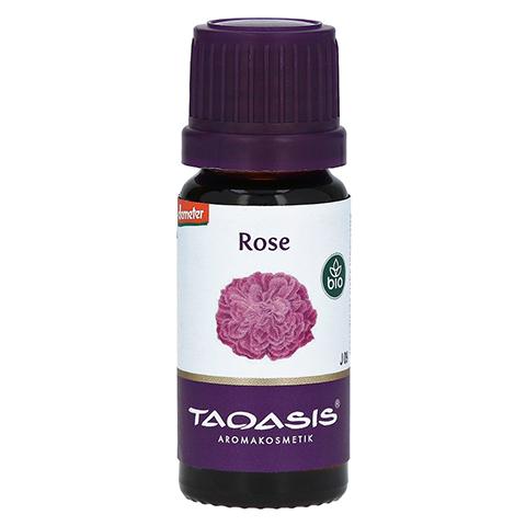 ROSE REIN bulgarisch 2% Öl Bio 10 Milliliter