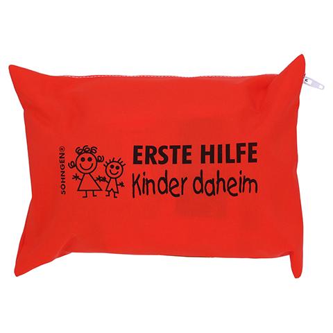 ERSTE HILFE Tasche Kinder Daheim 1 Stück