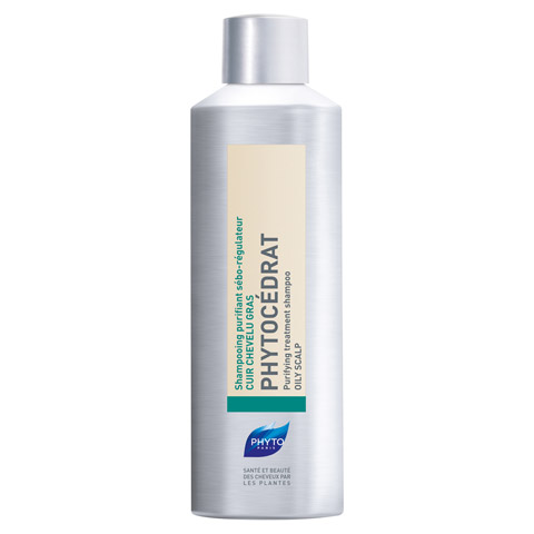 PHYTO Phytocedrat talgregulierendes Shampoo 200 Milliliter