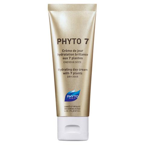 PHYTO PHYTO 7 Haartagescreme trockenes Haar 50 Milliliter
