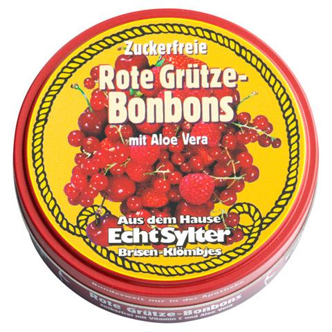 ECHT SYLTER Insel Klömbjes Rote Grütze Bonbons 70 Gramm