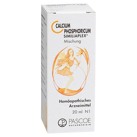 CALCIUM PHOSPHORICUM SIMILIAPLEX Tropfen 20 Milliliter N1