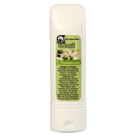 HILDEGARD VON Bingen Olivenblattölcreme AC 100 Milliliter