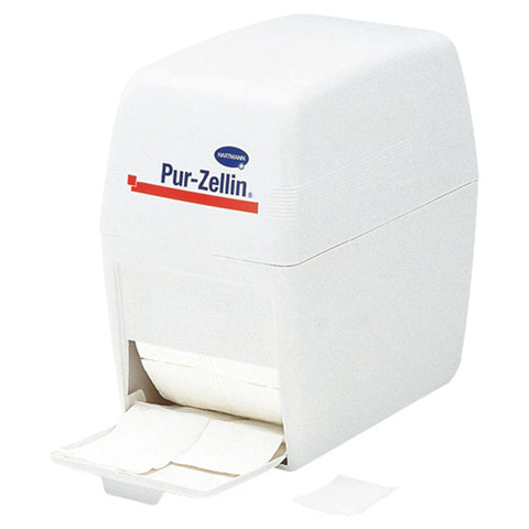PUR-ZELLIN Box leer 1 Stück