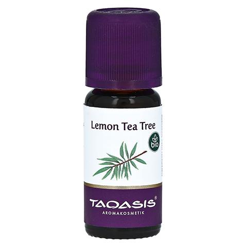 LEMON TEA Tree Öl Bio 10 Milliliter