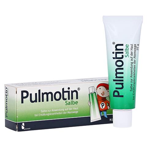 Pulmotin 25 Gramm N1
