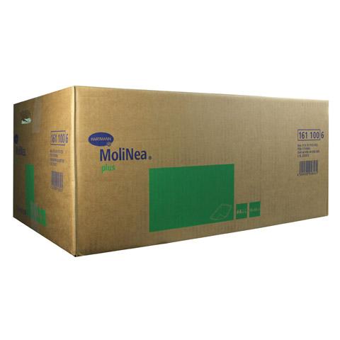MOLINEA plus Krankenunterlage 40x60 cm 150 Stück
