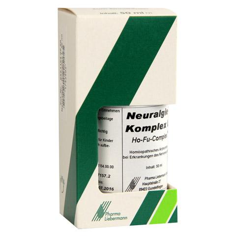 NEURALGIE Komplex L Ho-Fu-Complex Tropfen 50 Milliliter N1