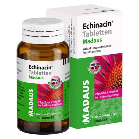 Echinacin Madaus 50 Stück N2