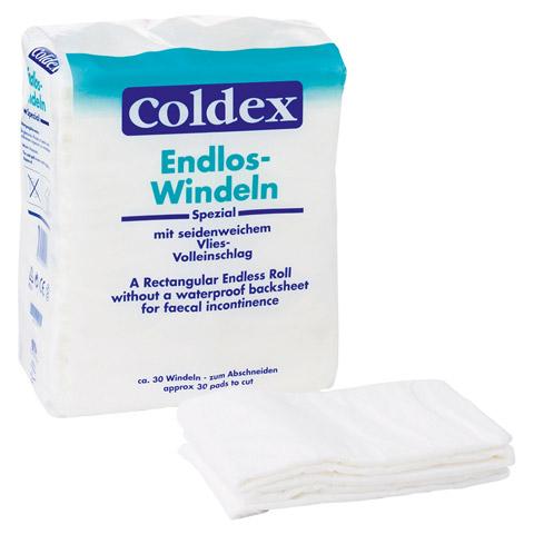 COLDEX Endloswindeln 12x30 Stück