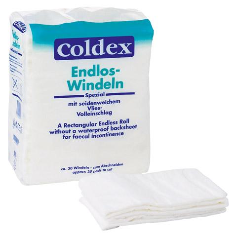 COLDEX Endloswindeln 1x30 Stück