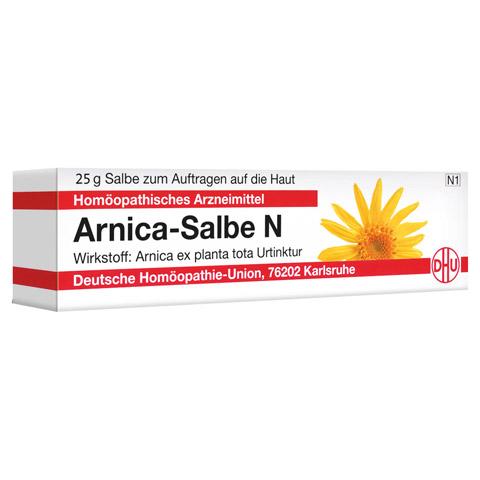 ARNICA SALBE N 25 Gramm N1