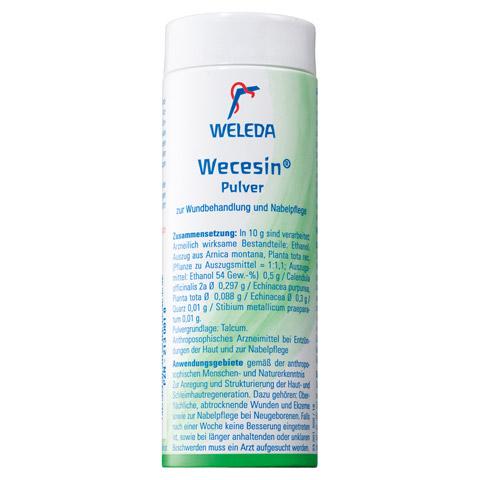 WECESIN Pulver 50 Gramm N2