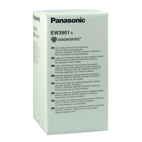 PANASONIC EW3901 XL Manschette 1 Stück