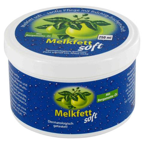 MELKFETT soft mit Bergamotteöl 250 Milliliter