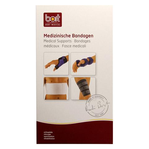 BORT Nabelbruch-Bandage Gr.3 1 Stück