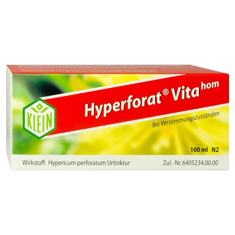 HYPERFORAT Vitahom Tropfen 100 Milliliter N2