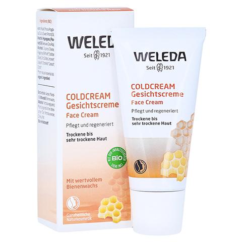 WELEDA Coldcream 30 Milliliter
