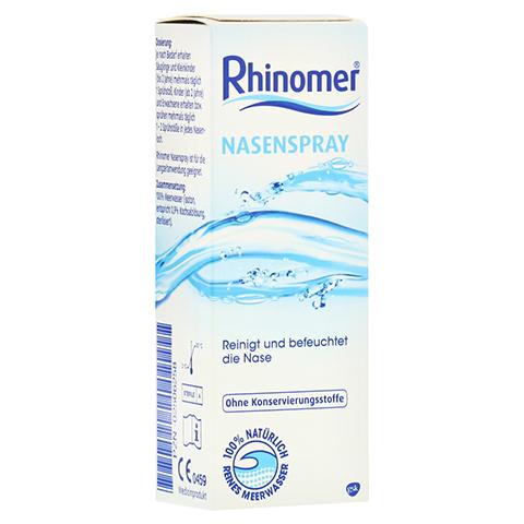 RHINOMER Nasenspray 20 Milliliter