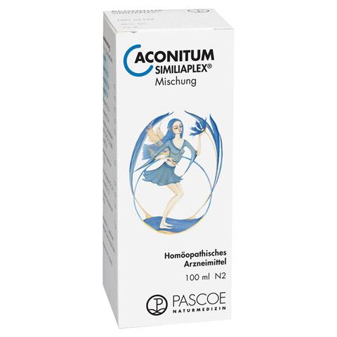 ACONITUM SIMILIAPLEX Tropfen 100 Milliliter N2