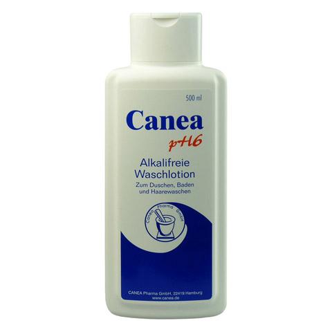 CANEA pH6 Waschlotion 500 Gramm