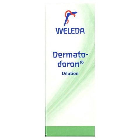 DERMATODORON Dilution 50 Milliliter N1