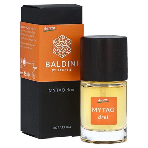 MYTAO Mein Bioparfum drei 15 Milliliter