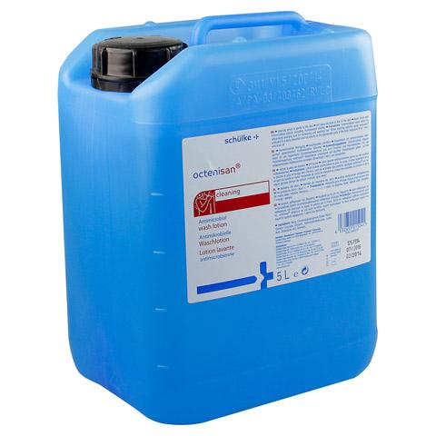 OCTENISAN Waschlotion 5 Liter