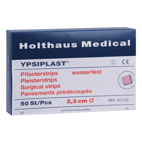 PFLASTERSTRIPS Ypsiplast wasserf.2,3 cm rund 50 Stück