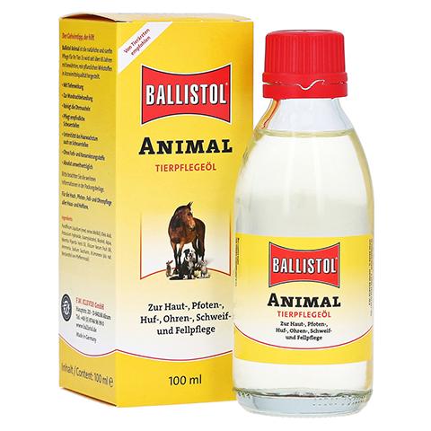 BALLISTOL animal Liquidum vet. 100 Milliliter