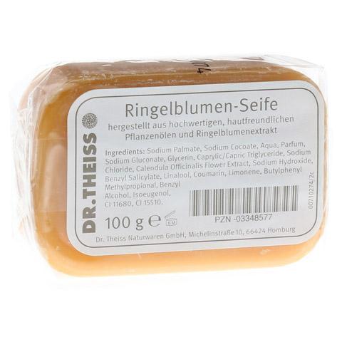 DR.THEISS Ringelblumen Seife 100 Gramm