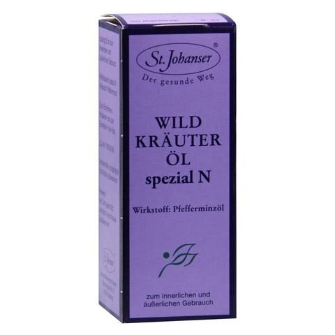 Wildkräuteröl special N 20 Milliliter