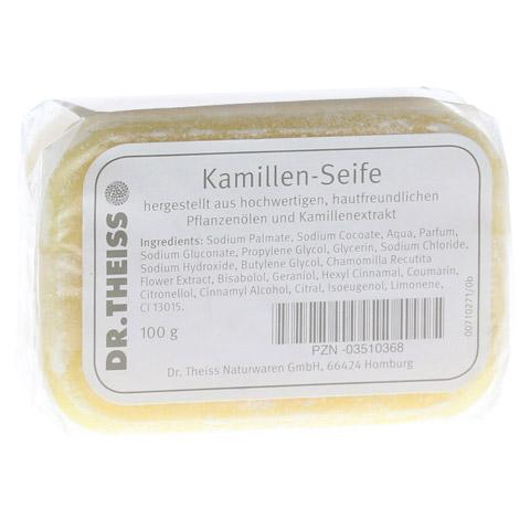 DR.THEISS Kamillen Seife 100 Gramm
