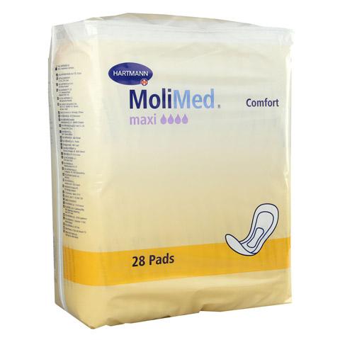 MOLIMED Comfort maxi 6x28 Stück