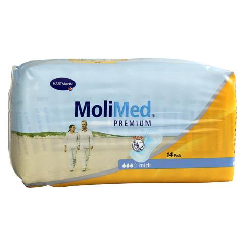 MOLIMED Premium midi 12x14 Stück